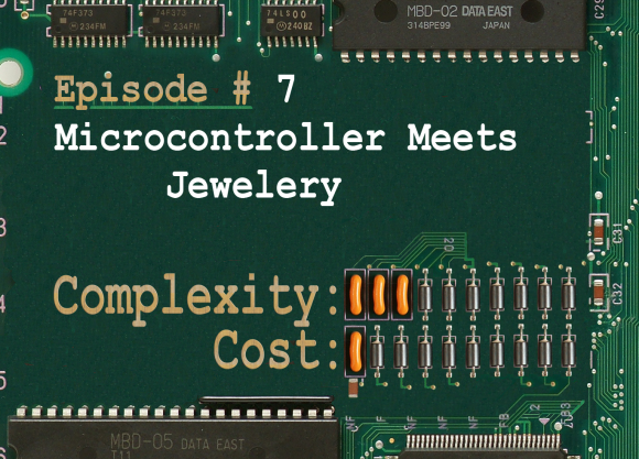 RTFMs Episode #7: Microcontroller Meets Jewelry